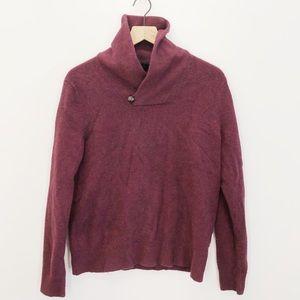 Banana Republic Wool Pullover Sweater